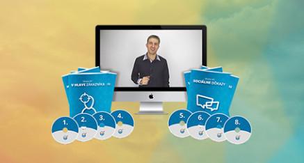 Grafika pre ebook a digitálny produkt