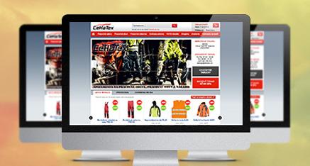 SEO audit pre e-shop s pracovnými odevmi