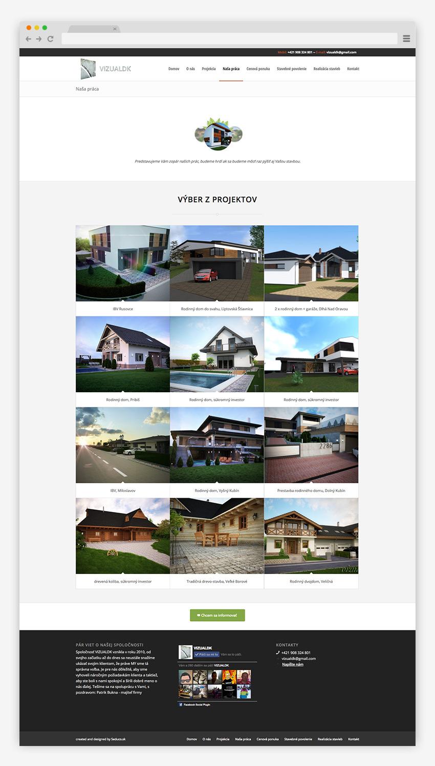 VizualDK portfolio picture