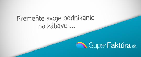 Podnikanie pod kontrolou – superfaktura.sk