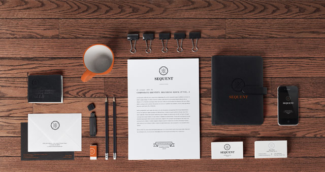 Branding - tvorba loga