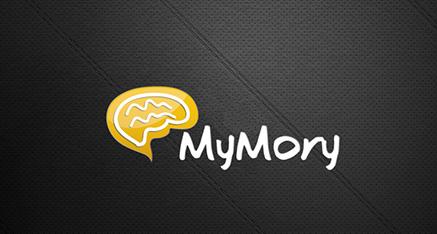 """Návrh loga pre """"MyMory"""""""