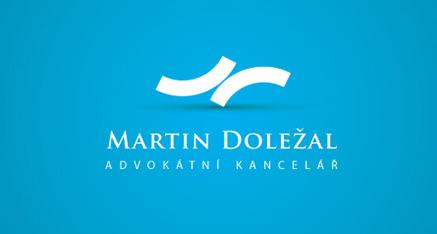Logo pre advokátnu kanceláriu