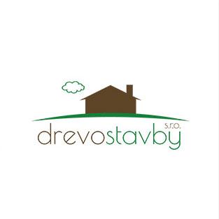 Logo - Drevostavby