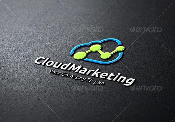 Logo šablóna - 6