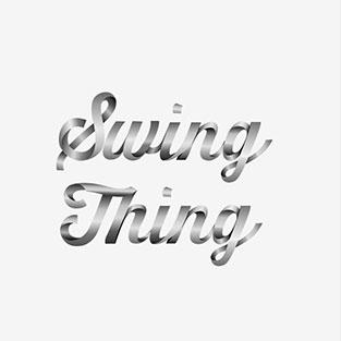 Logo - Swing Thing