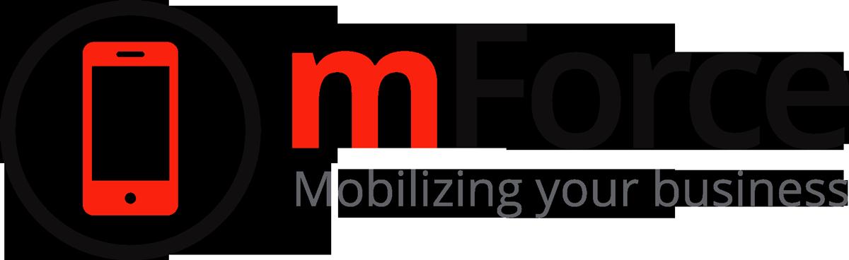 Mforce - mobilné crm
