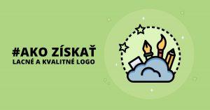 Lacné a kvalitné logo