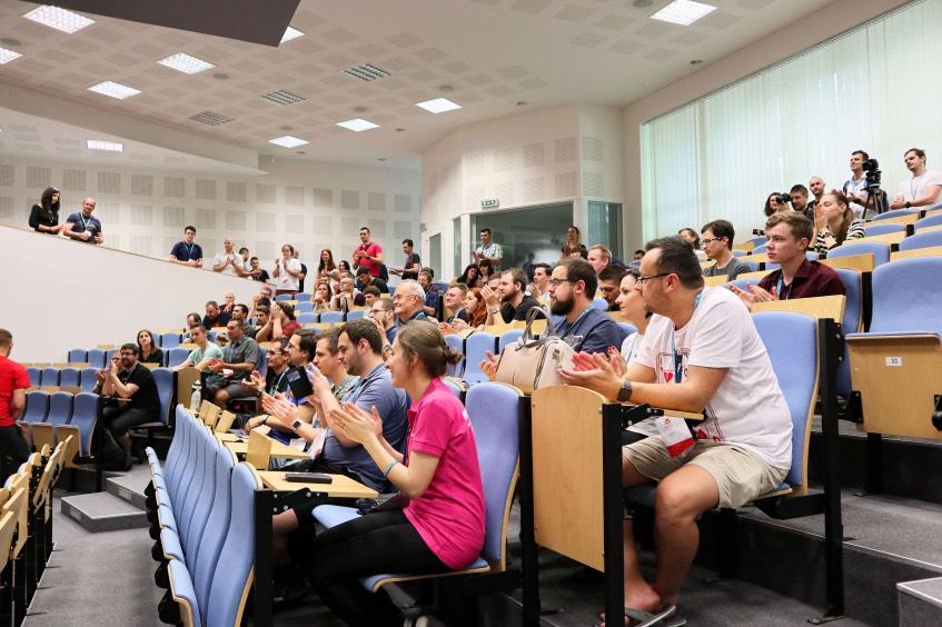 WordCamp 2018 Bratislava - report
