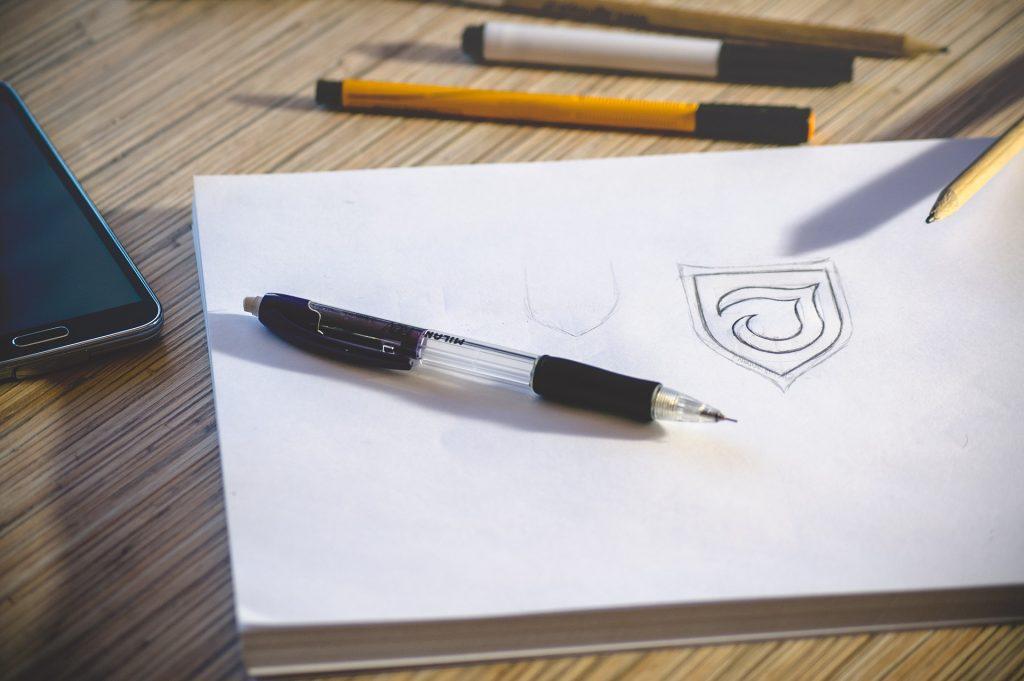 Ako vyzerá proces, ktorým pre vás tvoríme logá?