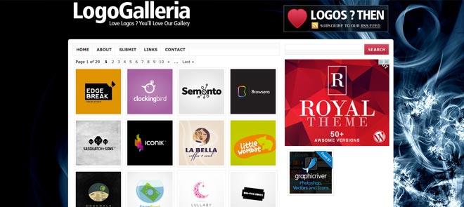 Logogalleria