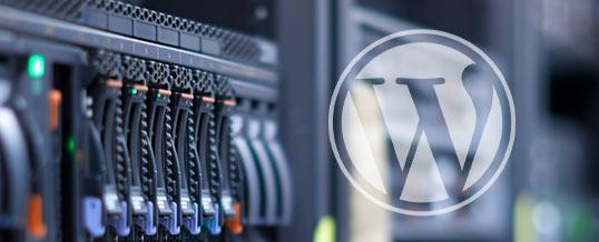 Najlepší hosting pre WordPress