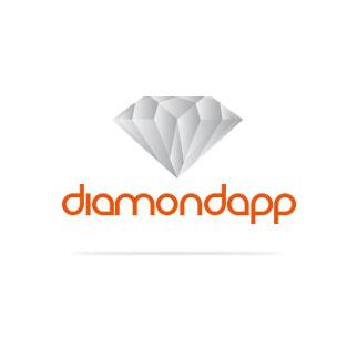 Logo - diamodAPP