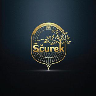 Logo - Ščurek