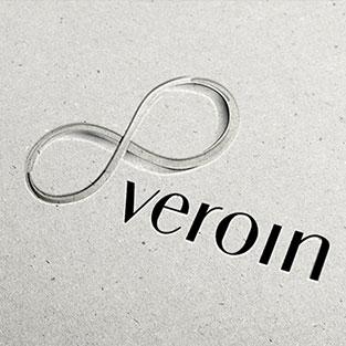 Logo - veroin