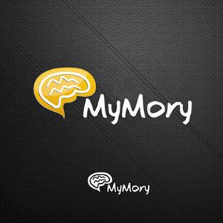 Logo - MyMory