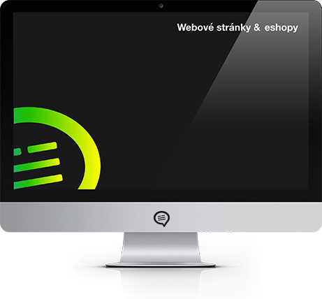 web stránky a eshopy